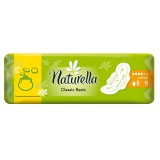 Прокладки Naturella Classic Basic Normal 9шт
